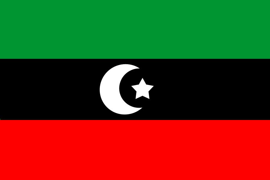 Libya Embassy in London